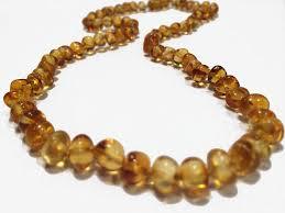 baby bead necklace images Baltic essentials 12 5 inch baltic amber allergy jpg