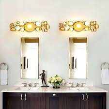 gold bathroom light fixtures gold bathroom lights light fixtures antique coloured wall jameso