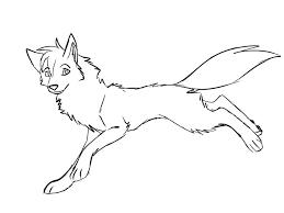 printable wolf coloring pages kids gekimoe u2022 42592