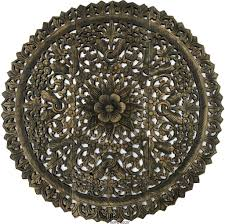 home decor wall pictures elegant wood carved wall plaque floral wood wall panels asiana