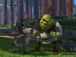 Shrek 3 Blind Mice Shrek1