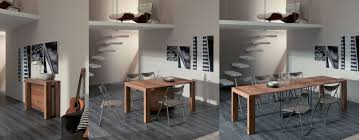 Dining Tables For Small Spaces That Expand | expanding tables for small spaces dining tables that expand smart