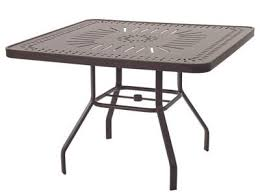 Commercial Patio Tables Commercial Furniture Usa Premium Aluminum Outdoor Patio And Pool