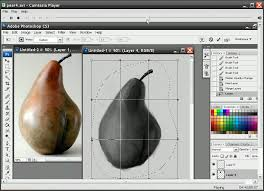 new digital painting lesson for beginners awesome
