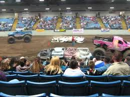 sedalia mo monster truck super series chicago style racing