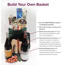build your own gift basket build your owen basket 500x500 jpg