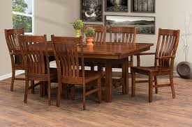 Pennsylvania House Dining Room Table by 100 Amish Dining Room Sets Amish Georgetown Double Trestle