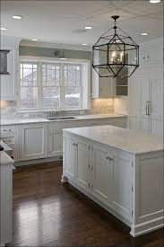 Slate Grey Kitchen Cabinets Kitchen Ge Slate Refrigerator Gray Cabinets With White