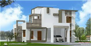 215 square feet in meters contemporary style house in 2300 square feet kerala home design