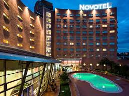 novotel venice mestre castellana hotel
