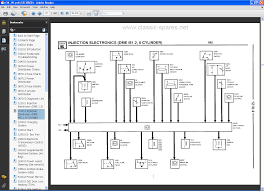 wiring diagram bmw e32 on wiring images free download wiring