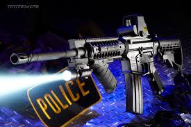guns u0026 weapons for law enforcement top 10 duty rifles for 2013