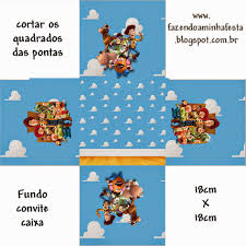 toy story 3 free printable boxes is it for parties is it free