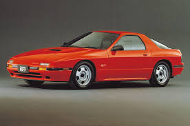 rx7 rotary engine a look back at mazda u0027s past u0026 present with the wankel engine