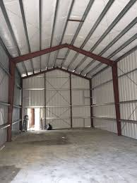 Building A Garage Workshop by Do You Need Garage Ideas Or A Shop Layout General Steel