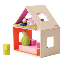 doll houses and doll house accessories