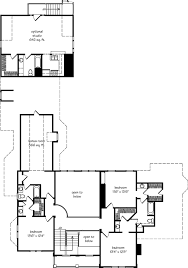 Price To Draw Original Home Floor Plan 1870 Sq Feet I Martha U0027s Vineyard Spitzmiller And Norris Inc Southern Living