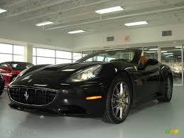 Ferrari California Specs - 2010 nero daytona black metallic ferrari california 21991662