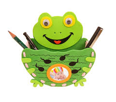 online get cheap frog kids crafts aliexpress com alibaba group