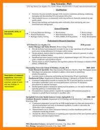 Research Skills Resume Soft Skills Resume Cv For Teaching