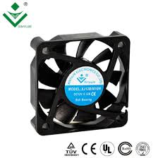 high flow exhaust fan china xj5012 high air flow 50mm 2 inch 12v 24v axial dc brushless