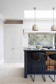 Island Kitchen by Contemporary Family Kitchen Chelmford Essex Humphrey Munson