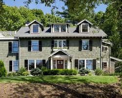 colonial house colors best exterior paint colors for a colonial