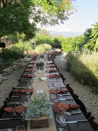 party rentals santa barbara destination santa barbara wedding inspiration santa barbara