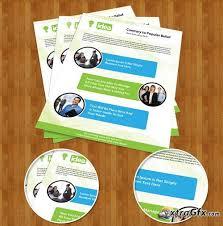professional brochure design templates free modern and professional brochure design templates artfans