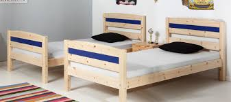 Thuka Bunk Bed Thuka Trendy 5 Shorty Bunk Beds Rainbow Wood