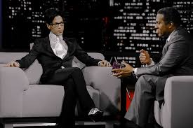 Prince Roger Nelson Home by Tavis Smiley U0027i U0027ll Never Know Why Prince Chose Me As One Of His