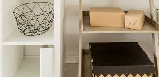 space saving home organization ideas calgary living magazine