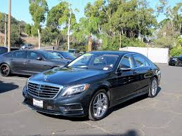 pictures of 2014 mercedes s550 pre owned 2014 mercedes s class s550 4d sedan in santa