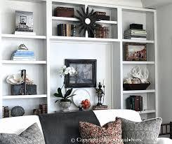 Bookshelves Decorating Ideas by Easy Decor Ideas For Apartment Rental Home Bunch U2013 Interior