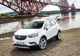 opel mokka 2017 vauxhall mokka x review car reviews 2017 the car expert