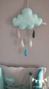 decoration nuage chambre bébé beau decoration nuage chambre bébé collection et deco bebe etoile