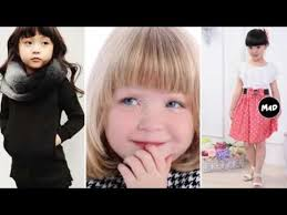 hairstyles for 8 year old girls 8 year old girl hairstyles youtube