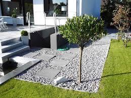 Ideen Mit Steinen Gärten Modern Gestalten Demütigend Auf Dekoideen Fur Ihr Zuhause