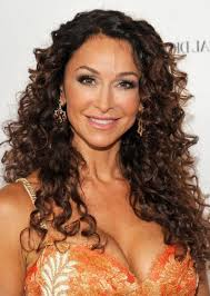 long curly hairstyle for african american women 2017