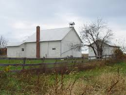 The Barn Wooster Ohio Flipside