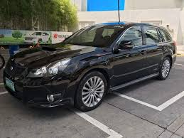 subaru legacy wagon rims 2011 subaru legacy luxury wagon carx
