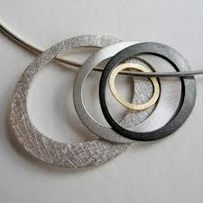 contemporary jewelry designers pools necklace contemporary necklaces pendants by contemporary