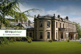 1 2nt 4 county durham stay dinner and breakfast for 2