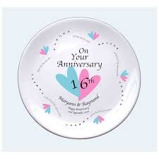 16th wedding anniversary gifts 44 best traditional wedding anniversary gifts images on