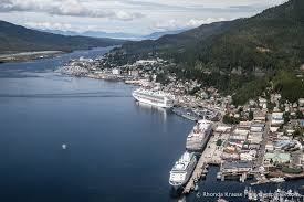 Alaska travel port images Alaska cruise itinerary an introduction to each port of call jpg