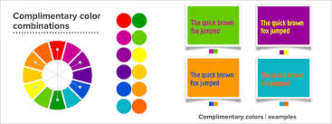 colors combinations color theory for presentations how to choose the perfect colors for