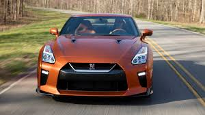 Nissan Gtr 2017 - 2017 nissan gt r premium review with price horsepower and photo