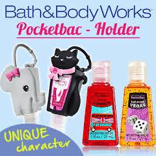 what is 1 75 bath qoo10 bbw pocketbac holder bath body