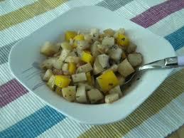 cuisiner rutabaga wok de légumes anciens rutabaga topinambours et panais
