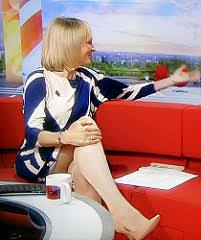 Louise Minchin   by RayMach Images Louise Minchin   by RayMach Images Daily Record